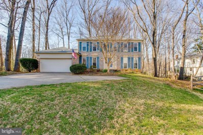10726 Shingle Oak Court, Burke, VA 22015 - #: VAFX994104