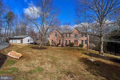 6604 Stonecrest Lane, Fairfax Station, VA 22039 - #: VAFX994140