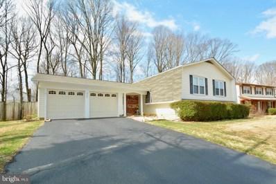 9158 Rockefeller Lane, Springfield, VA 22153 - MLS#: VAFX994164