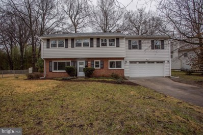 2603 Shelby Lane, Falls Church, VA 22043 - #: VAFX994202