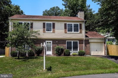 8536 Monticello Avenue, Alexandria, VA 22308 - #: VAFX994252