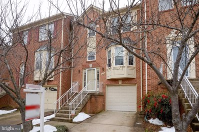 4726 Minor Circle, Alexandria, VA 22312 - MLS#: VAFX994362