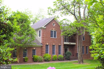 1847 Hunter Mill, Vienna, VA 22182 - #: VAFX994470