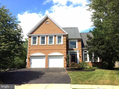 8224 Madrillon Estates Drive, Vienna, VA 22182 - #: VAFX994496