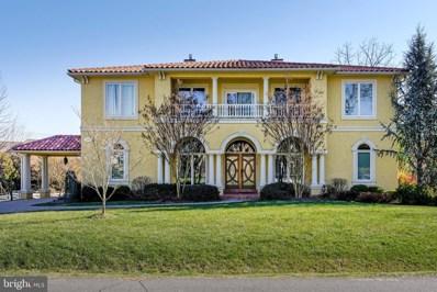 1309 Calder Road, Mclean, VA 22101 - MLS#: VAFX994578