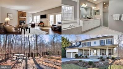 6299 Red Fox Estates Court, Springfield, VA 22152 - MLS#: VAFX994638
