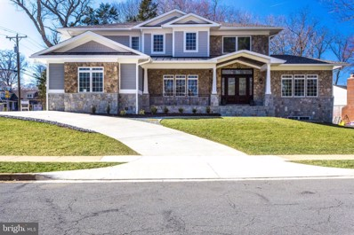 7016 Churchill Road, Mclean, VA 22101 - #: VAFX994768