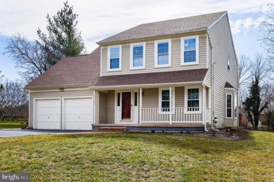 13195 Pleasant Glen Court, Herndon, VA 20171 - #: VAFX994792