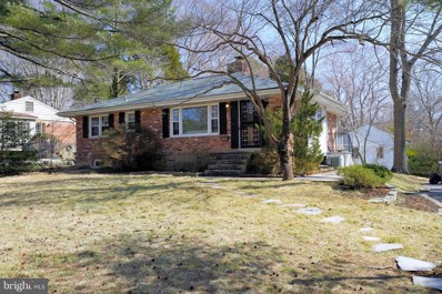 2005 Jamestown Road, Alexandria, VA 22308 - #: VAFX994918