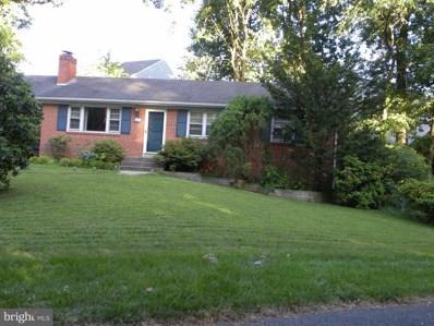 2604 Roswell Court, Falls Church, VA 22043 - #: VAFX994922