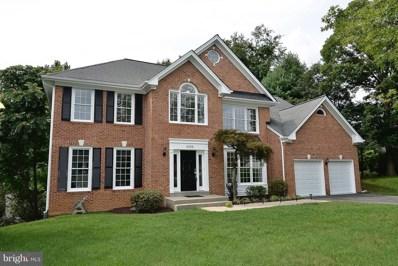 4308 Oak Hill Drive, Annandale, VA 22003 - #: VAFX995016