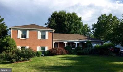 13603 Ellendale Drive, Chantilly, VA 20151 - #: VAFX995020