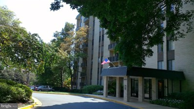 6001 S Arlington Boulevard UNIT 702, Falls Church, VA 22044 - #: VAFX995070