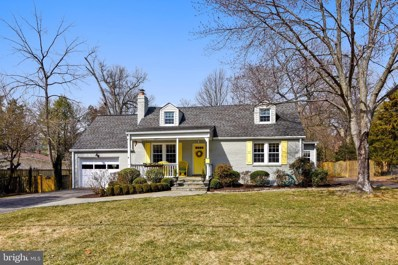 6432 Quincy Place, Falls Church, VA 22042 - #: VAFX995146