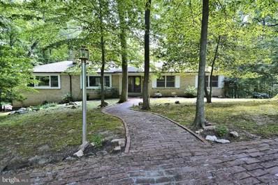 9201 Deer Park Road, Great Falls, VA 22066 - #: VAFX995334