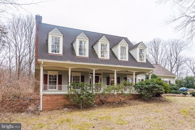 12202 Fairfax Station Road, Fairfax Station, VA 22039 - #: VAFX995342