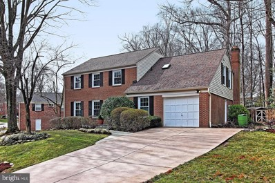 8235 Toll House Road, Annandale, VA 22003 - #: VAFX995486