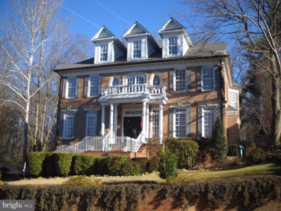 5802 Bent Twig Road, Mclean, VA 22101 - #: VAFX995674