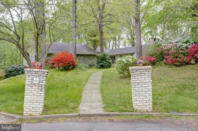 10101 Captain Hickory Place, Great Falls, VA 22066 - MLS#: VAFX995704