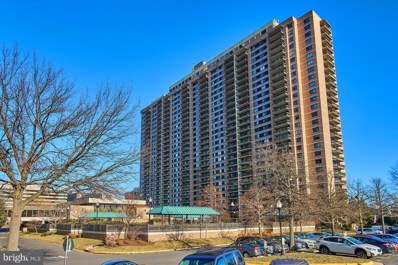 5501 Seminary Road UNIT 2502S, Falls Church, VA 22041 - #: VAFX995772