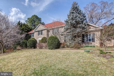 6802 Langley Springs Court, Mclean, VA 22101 - #: VAFX995876