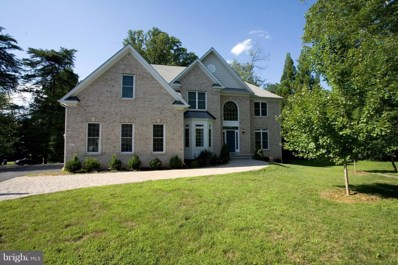 2626 Chain Bridge Road, Vienna, VA 22181 - #: VAFX995890