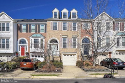 7005 Chesley Search Way, Alexandria, VA 22315 - #: VAFX995898