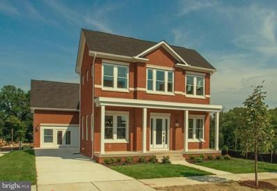 9101 Power House Road, Lorton, VA 22079 - #: VAFX995900