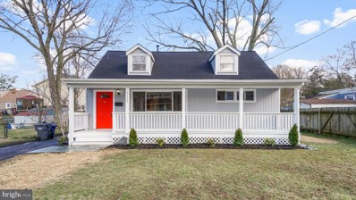 3117 Graydon Street, Falls Church, VA 22042 - #: VAFX995908
