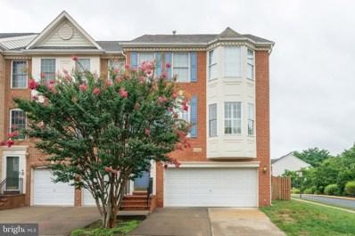 3983 Royal Lytham Drive, Fairfax, VA 22033 - #: VAFX995974