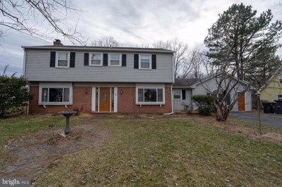 13133 Moss Ranch Lane, Fairfax, VA 22033 - #: VAFX995980
