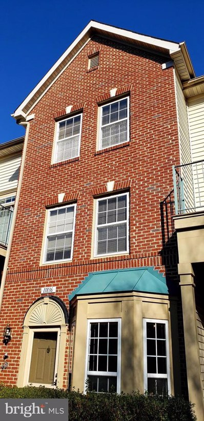 11836 Breton Court UNIT 21A, Reston, VA 20191 - MLS#: VAFX996012