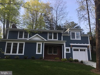 2634 West Street, Falls Church, VA 22046 - #: VAFX996014