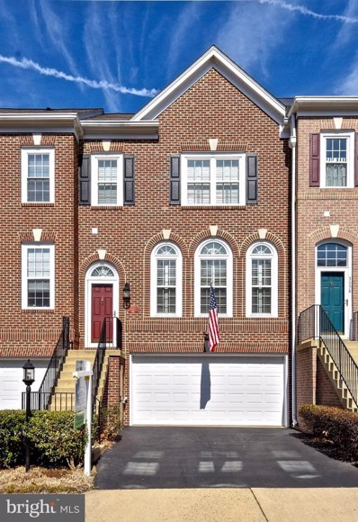 5660 Governors Pond Circle, Alexandria, VA 22310 - #: VAFX996200
