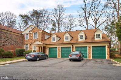 7252 Glen Hollow Court UNIT 3, Annandale, VA 22003 - #: VAFX996218