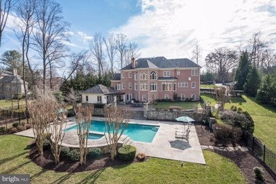 1176 Old Tolson Mill Road, Mclean, VA 22102 - #: VAFX996222