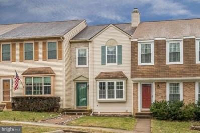 6843 Cottingham Lane, Centreville, VA 20121 - #: VAFX996280