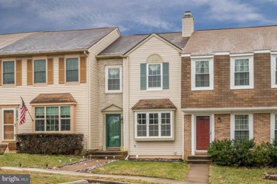 6843 Cottingham Lane, Centreville, VA 20121 - #: VAFX996280