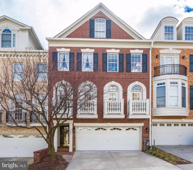 7721 Spoleto Lane UNIT 9, Mclean, VA 22102 - #: VAFX996326