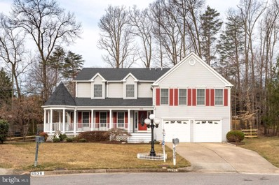 6536 Novak Woods Court, Burke, VA 22015 - #: VAFX996330