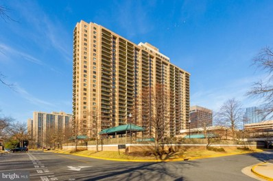 5505 Seminary Road UNIT 2505N, Falls Church, VA 22041 - #: VAFX996492
