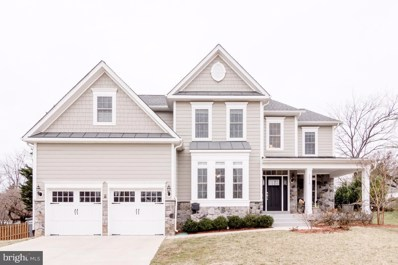 2050 Arch Drive, Falls Church, VA 22043 - #: VAFX996506