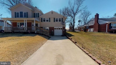 6727 Hopewell Avenue, Springfield, VA 22151 - #: VAFX996612
