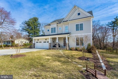 2451 Flint Hill Road, Vienna, VA 22181 - #: VAFX996626