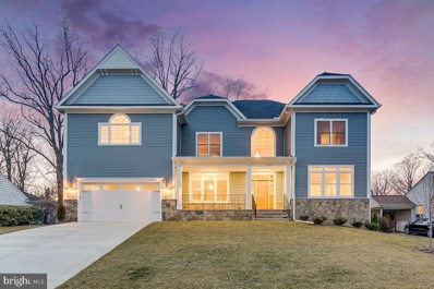1916 Storm Drive, Falls Church, VA 22043 - #: VAFX996698