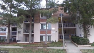 7952 Seven Woods Drive UNIT C, Alexandria, VA 22309 - MLS#: VAFX996840