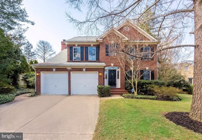 3104 Worthington Circle, Falls Church, VA 22044 - #: VAFX996878