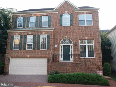 9136 Lake Parcel Drive, Fort Belvoir, VA 22060 - #: VAFX997002