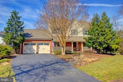 6222 Martins Brandon Way, Centreville, VA 20120 - #: VAFX997134