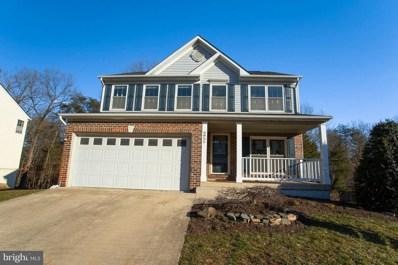 6855 Colonel Taylor Lane, Centreville, VA 20121 - #: VAFX997328